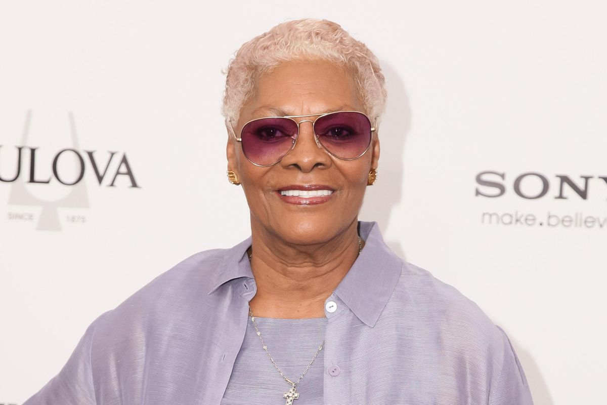 Dionne Warwick Roasts Chance the Rapper and The Weeknd