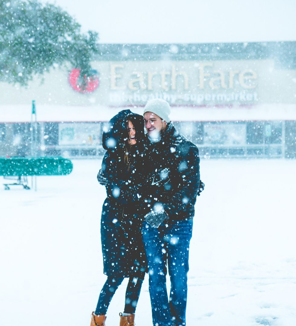 6 Things You Can Do With Your Other Half During This Winter