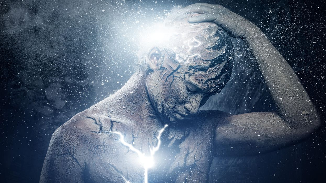 A study on psychic powers once changed psychology research - Big Think