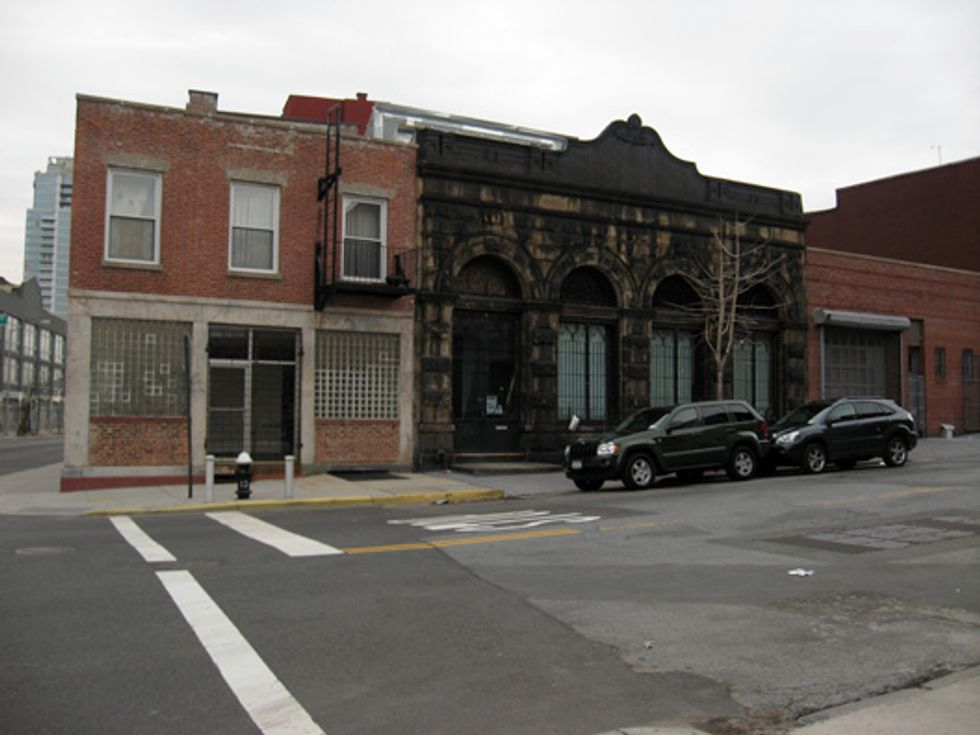 "A.P.C. To Open ""Surplus Store"" in Williamsburg"