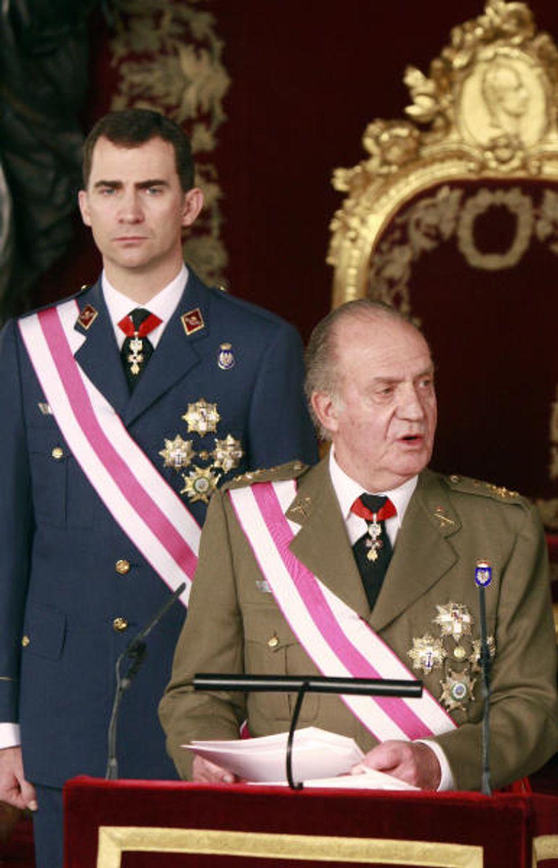 Happy Birthday King Juan Carlos!