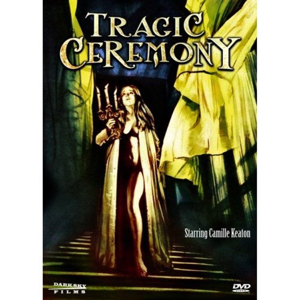 Nothing Tragic About Tragic Ceremony!