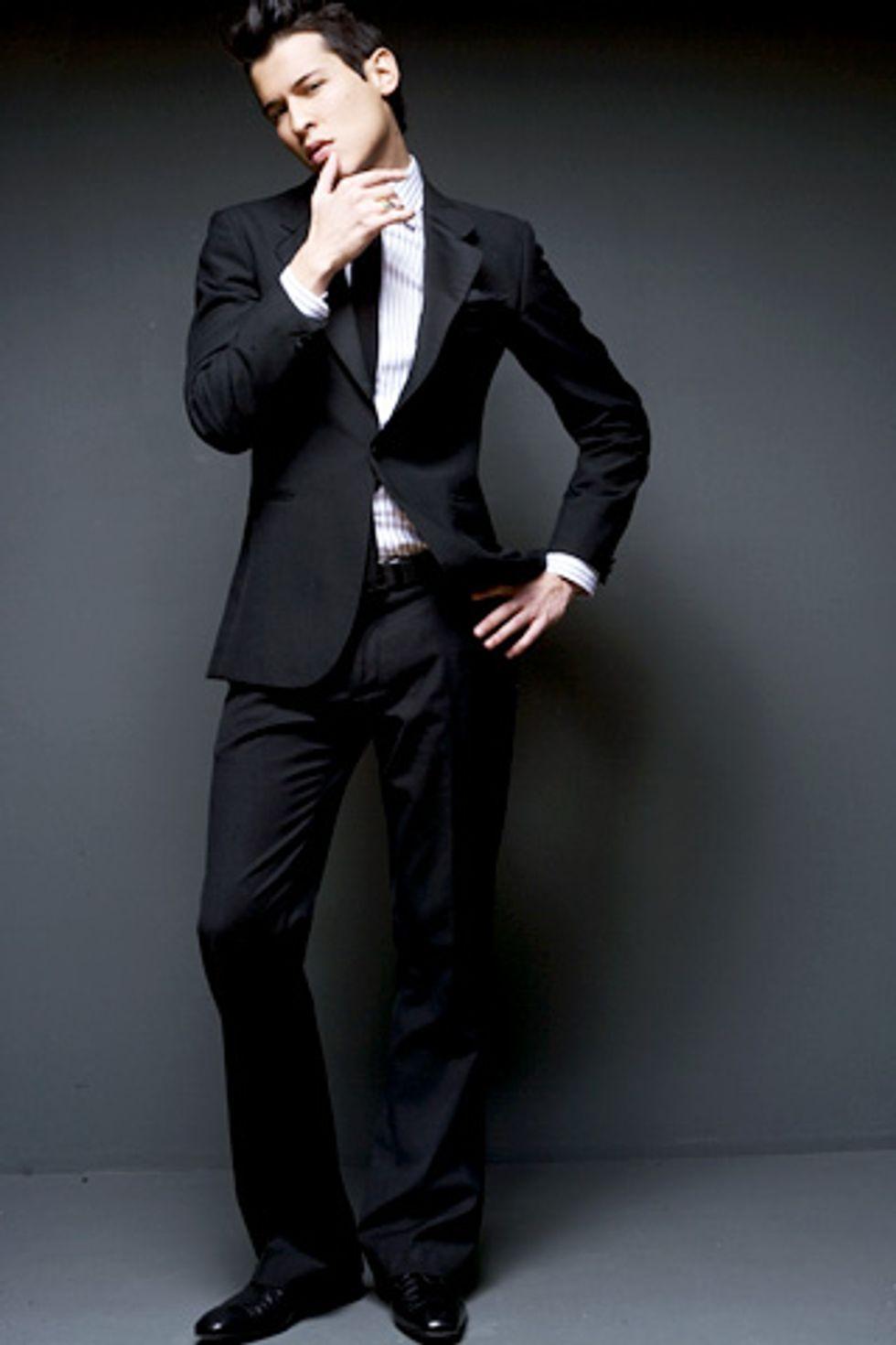 "Introducing Fashion Week Guest-Blogger Luigi Tadini: ""Is Fashion High Art?"""