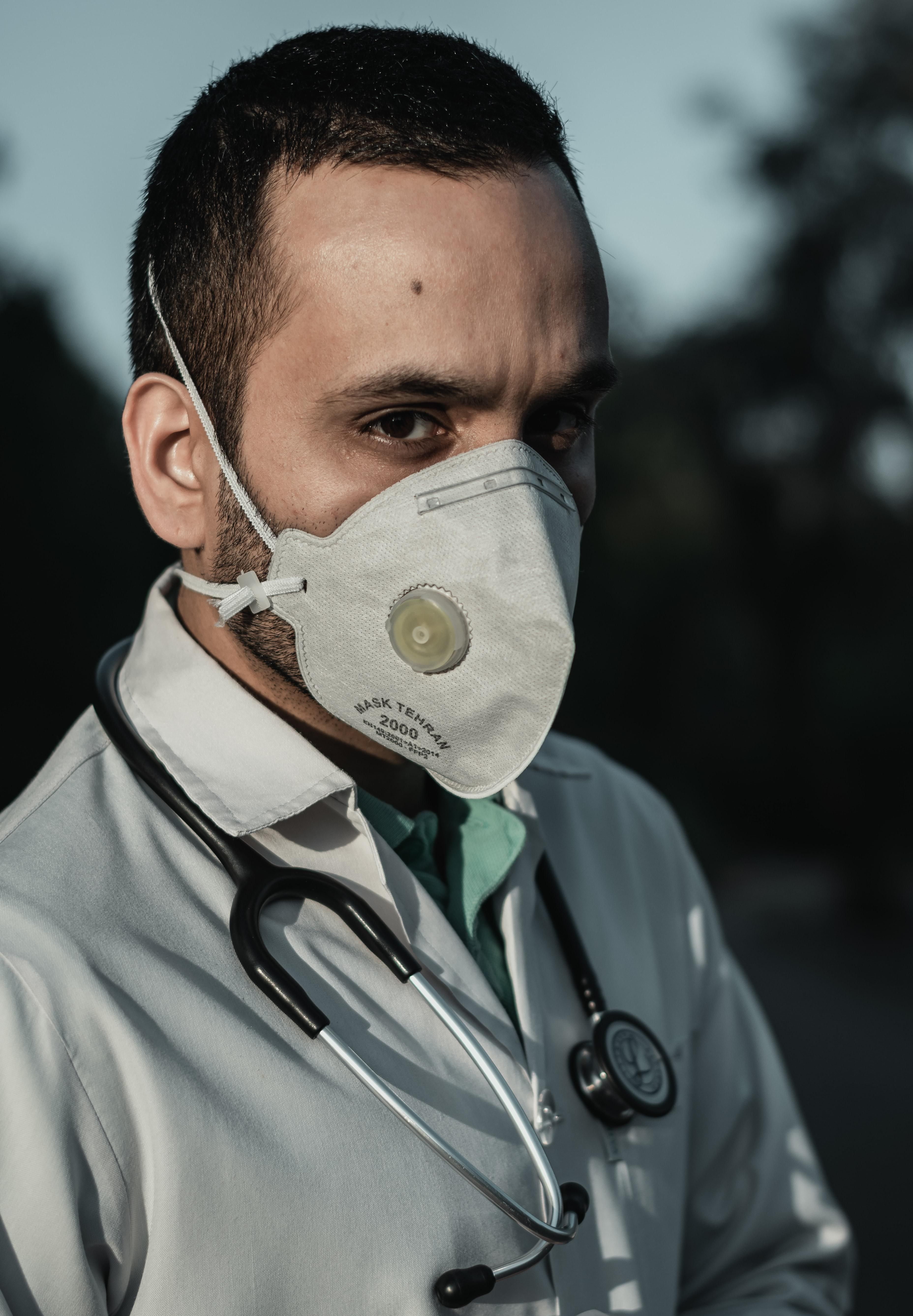 Doctors Are Being Laid Off, Overworked During A Pandemic