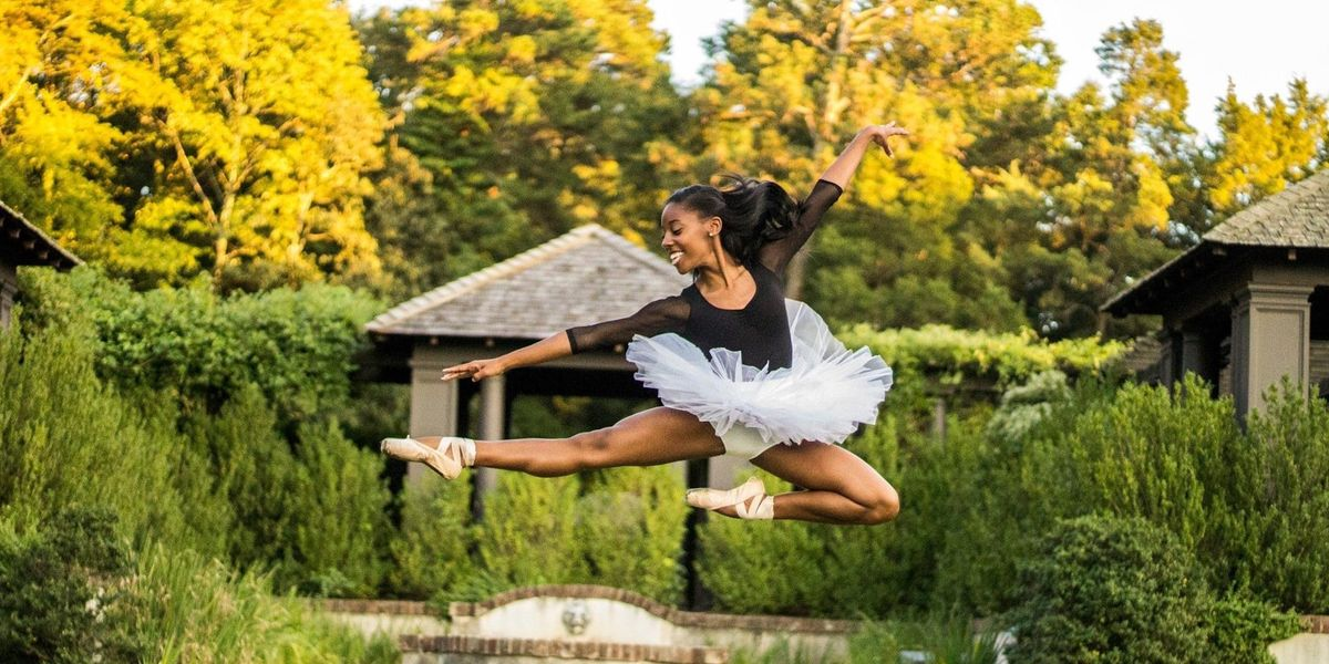 How College Prepped Aerys Merrill For a Career at Northern Ballet - Pointe