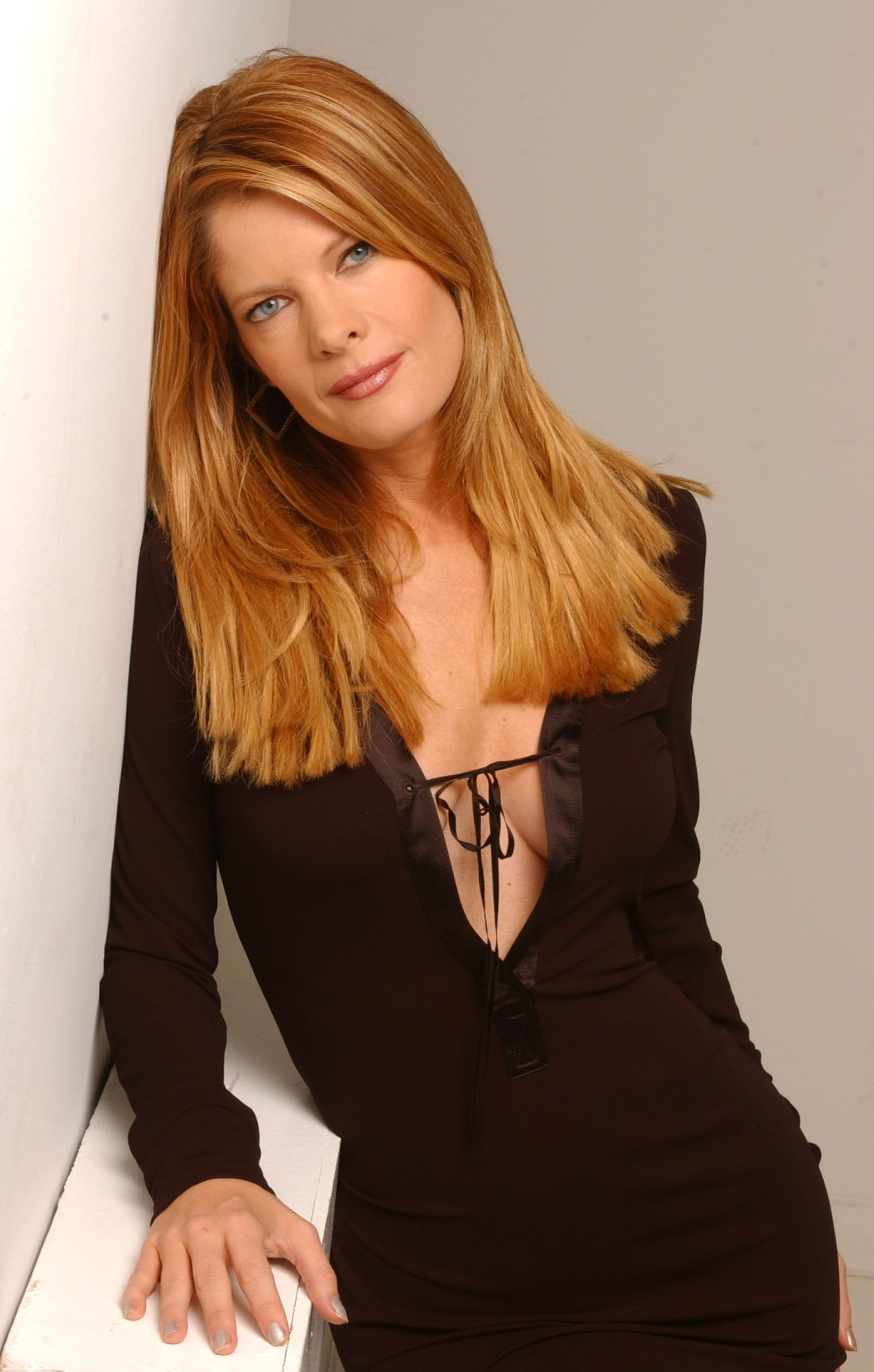 Michelle Stafford as Phyllis on The Young and the Restless