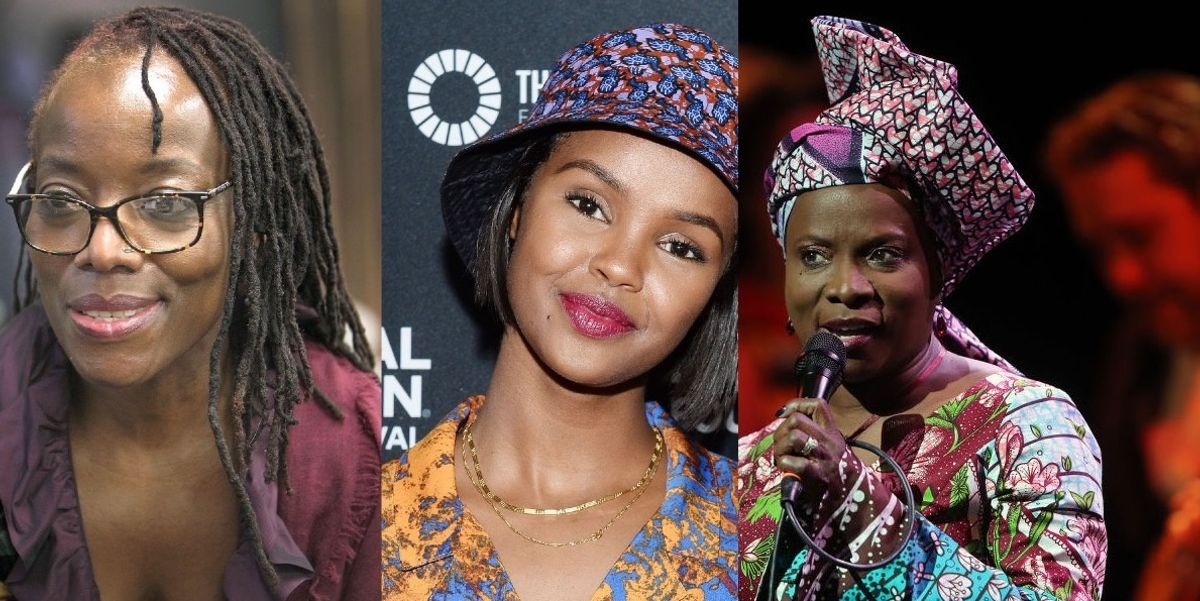 Here are the African Women on 2020 BBC '100 Women' List