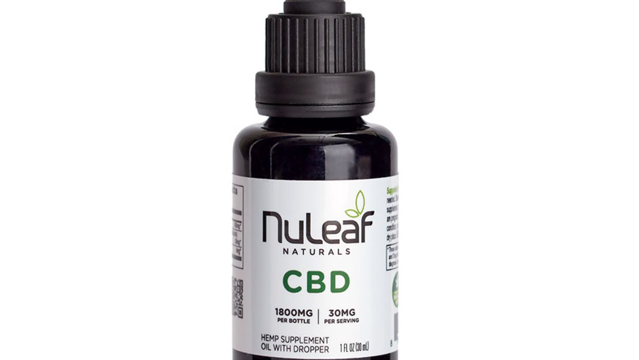 NuLeaf Naturals CBD Review: Are These Products Worth the Cost?