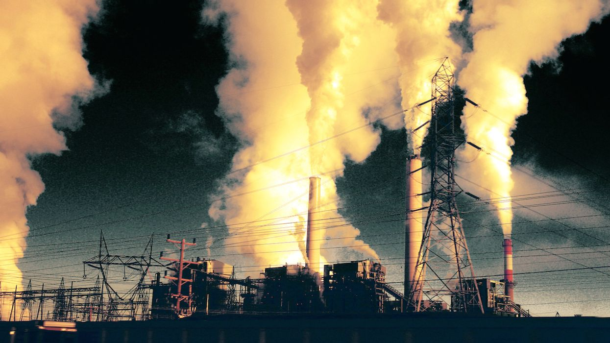 Fossil Fuel Industry Feasted on COVID-19 Relief Programs, Report Reveals