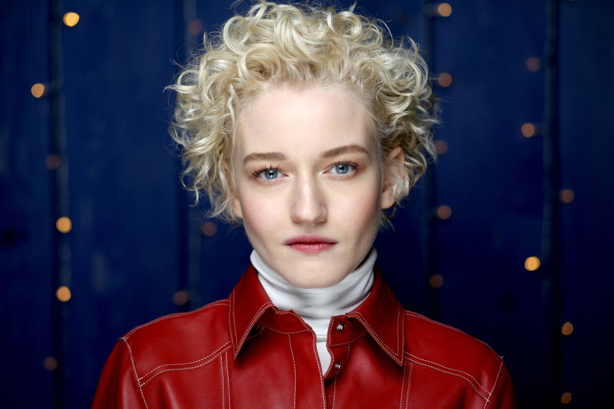 The One Thing Julia Garner Didn't Expect About Anna Delvey