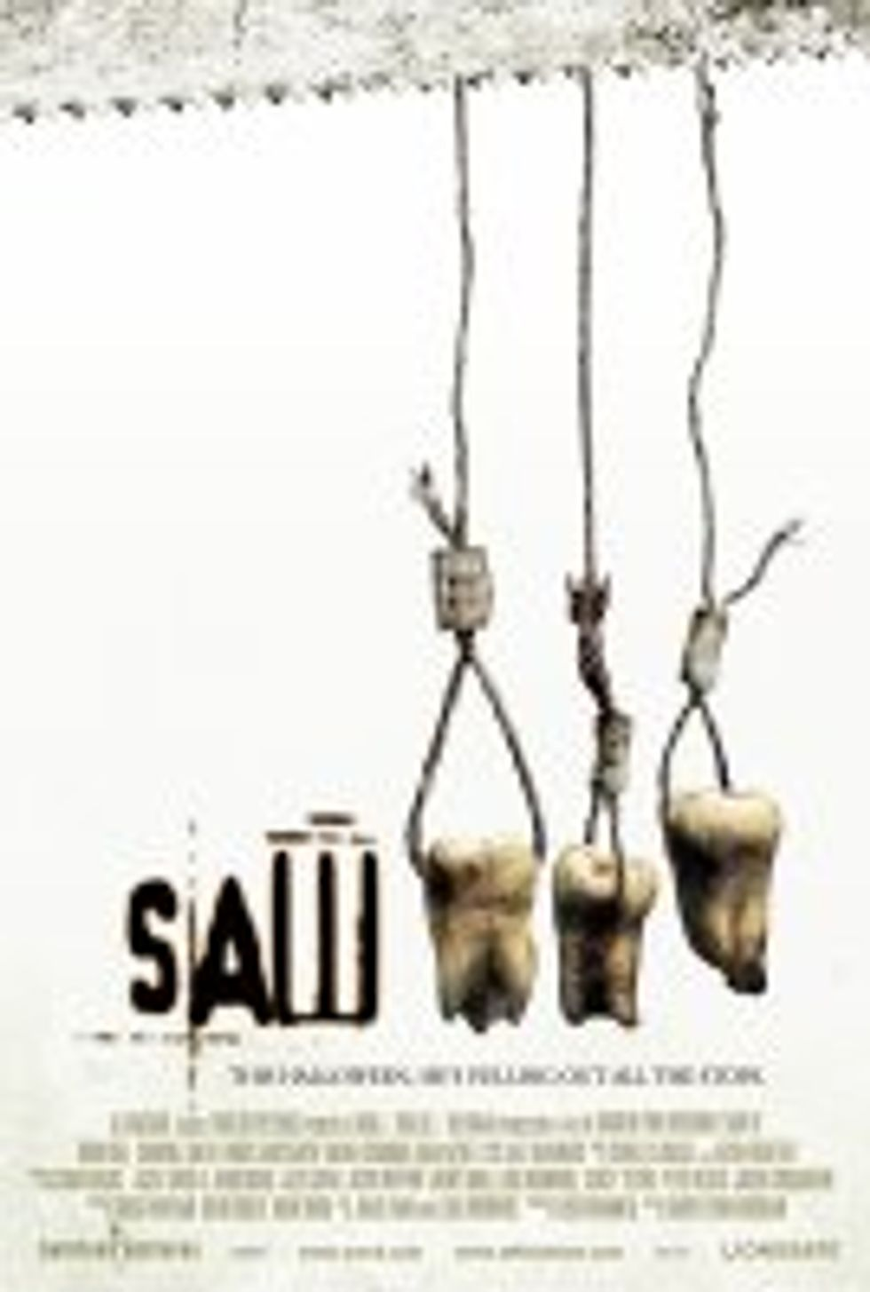 Dan Neil on Seeing Saw