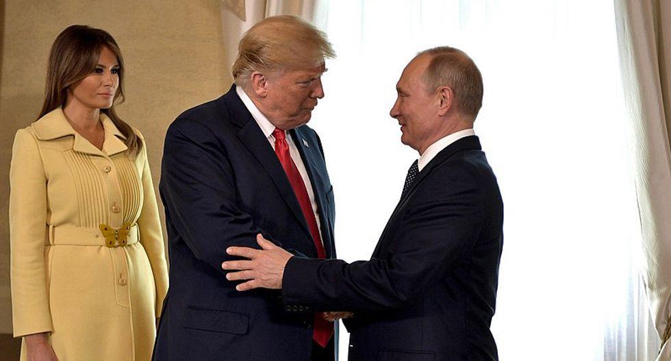 Is Trump Putin's friend, foe or useful idiot?