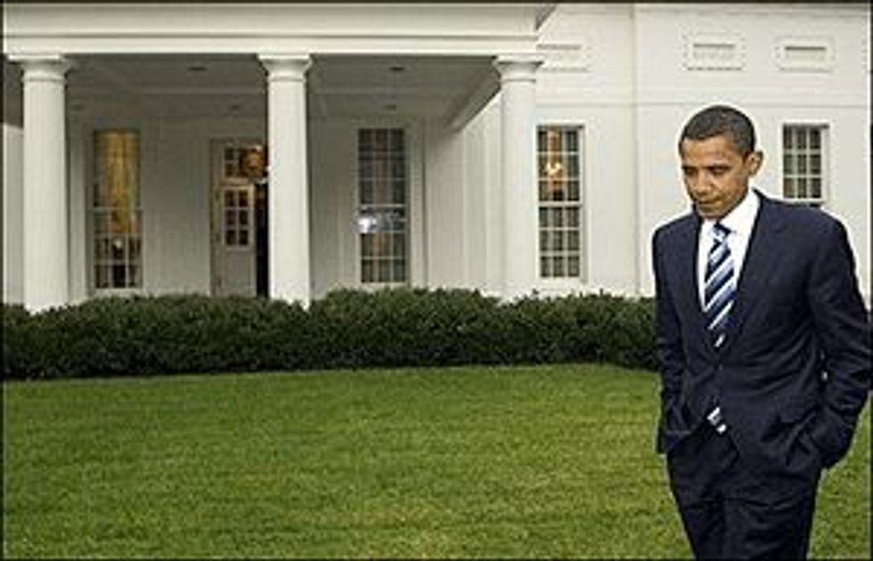 Barack Obama Smear Campaign