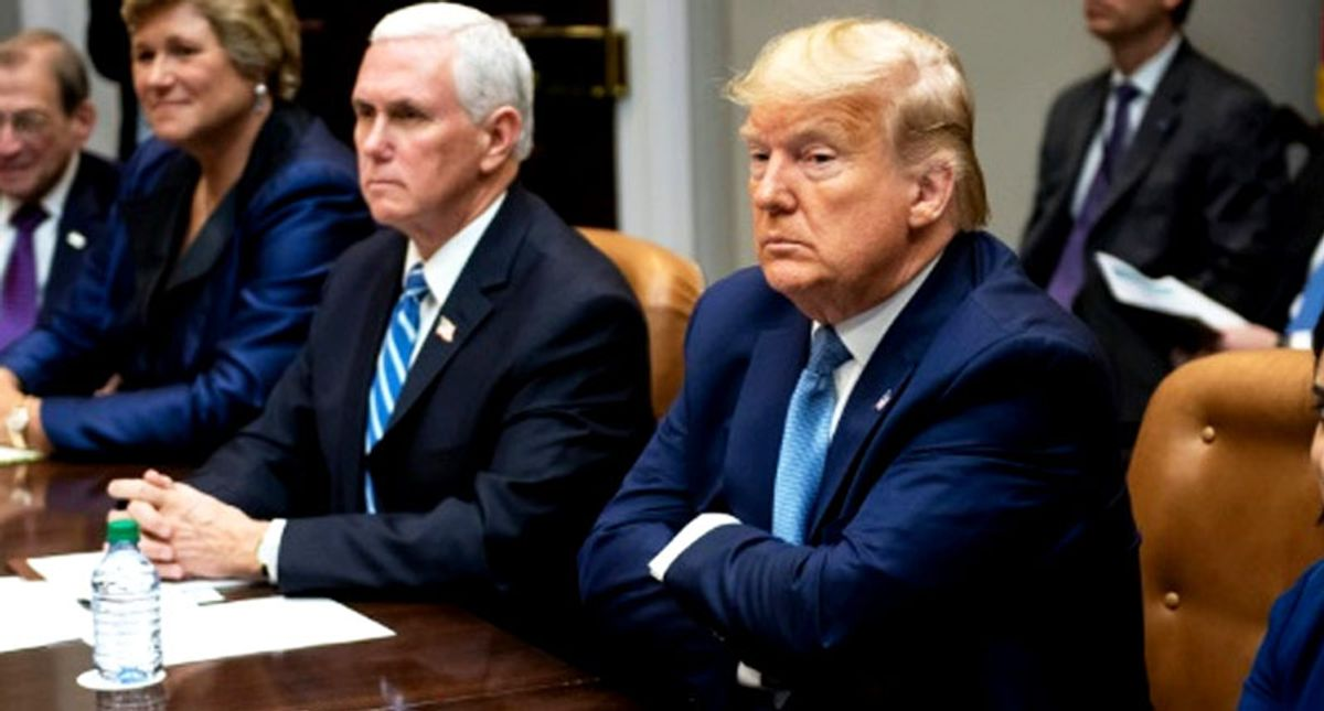 Republicans may depose Trump — Pence has not ruled out 25th Amendment: CNN's Jim Acosta