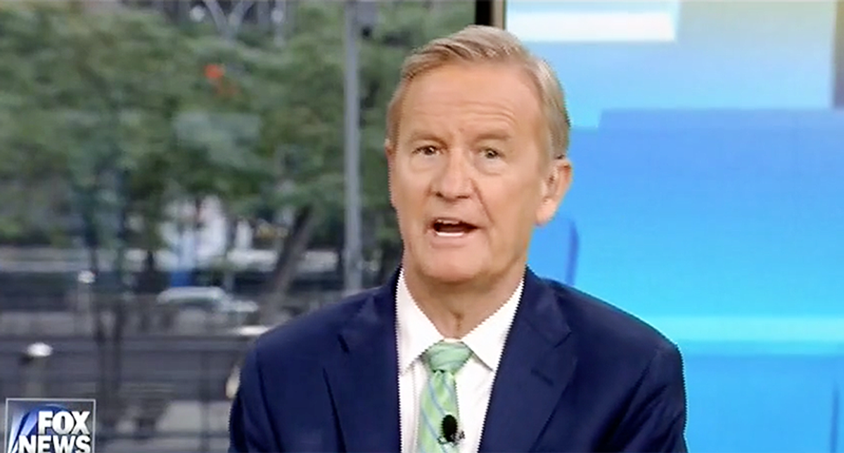 Fox & Friends host believed someone could 'push a button' to stop pro-Trump rioters in their tracks