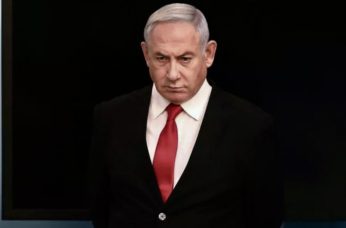 Israel's Netanyahu returns to court as graft trial ramps up