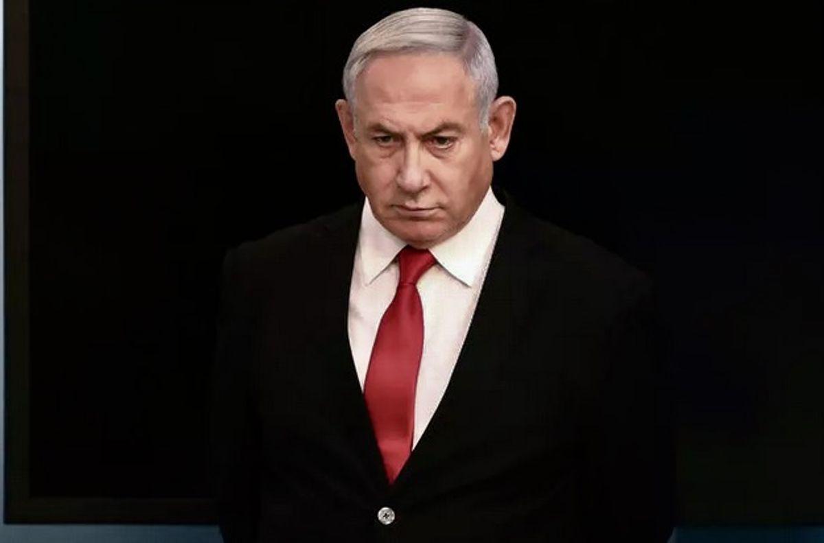 Israel court sets next Netanyahu hearing for April 5