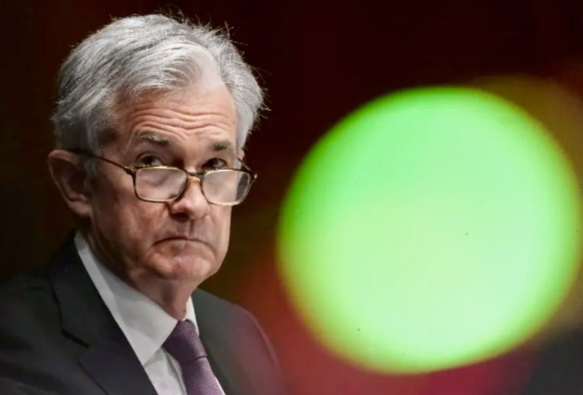 Fed's Jerome Powell warns economic outlook still 'highly uncertain'