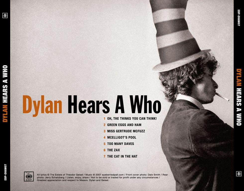 Dylan's Third Act