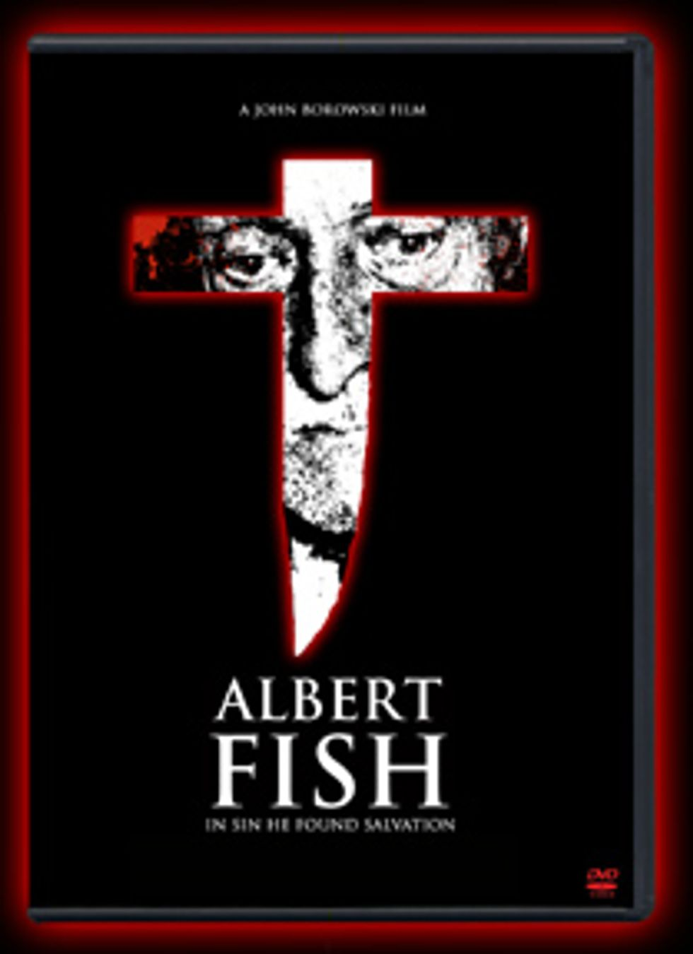 Albert Fish, Beloved Cannibal