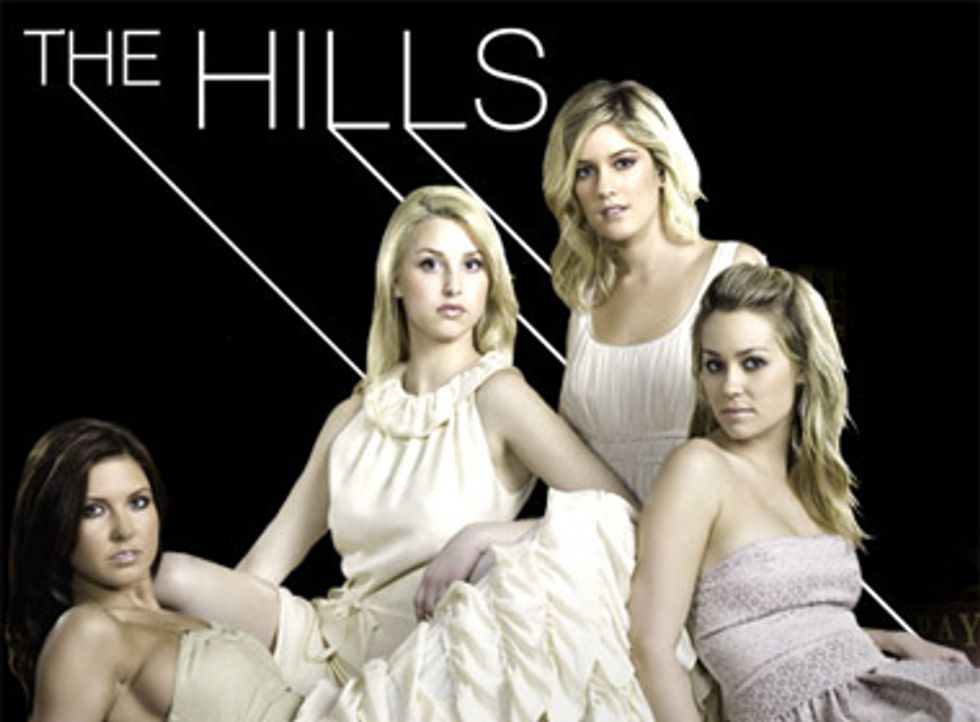New Slang from The Hills: Pt. 2