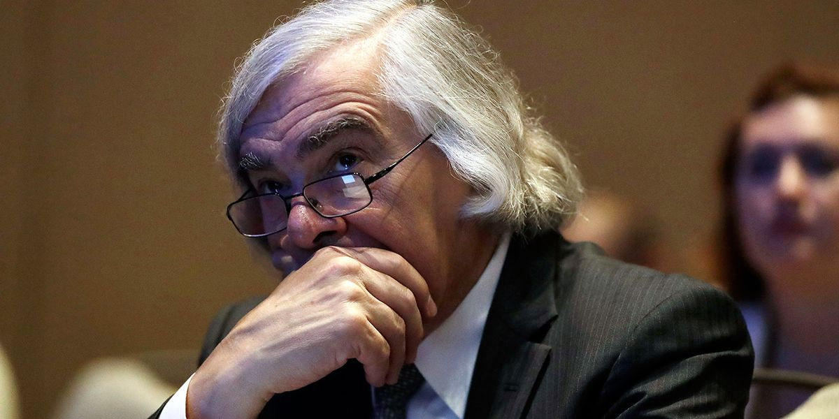 Climate Coalition Pressures Biden to Reject 'Corporate Shill' Ernest Moniz as Energy Chief