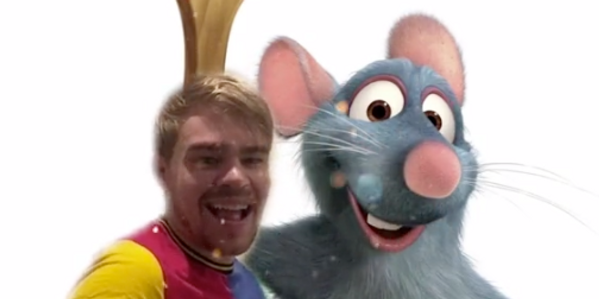 A Complete Guide to the 'Ratatouille' TikTok Musical