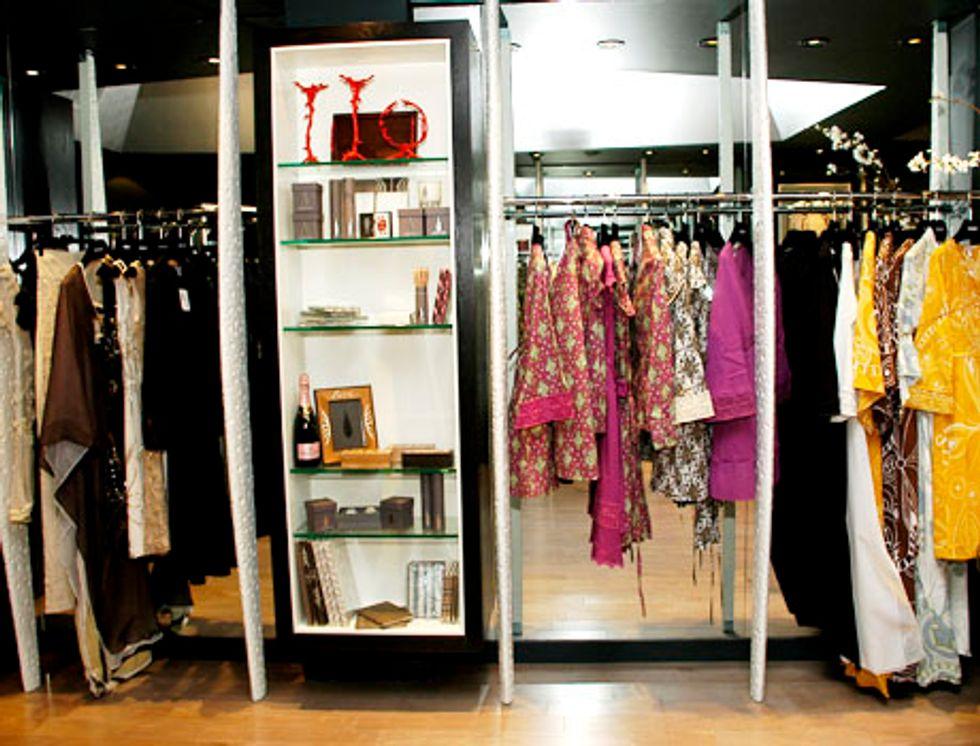 Shop of the Week: Allegra Hicks