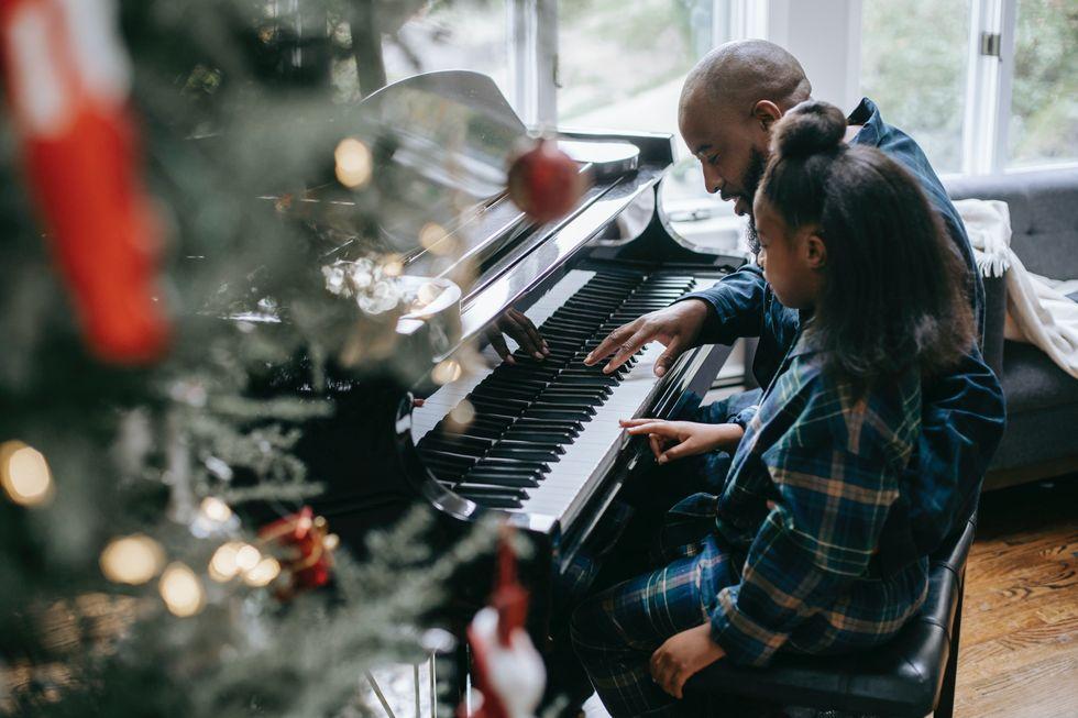 Best Top 10 Christmas Songs