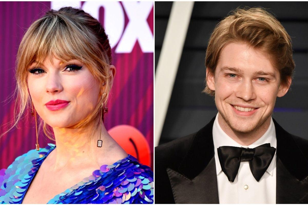 Taylor Swift Reveals Boyfriend Joe Alwyn Co-Wrote Songs on 'folklore'
