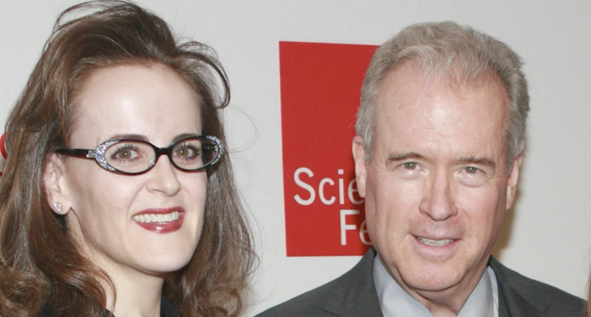 Trump mega-donor Rebekah Mercer warned of 'armed conflict' before funding Capitol rioters: report