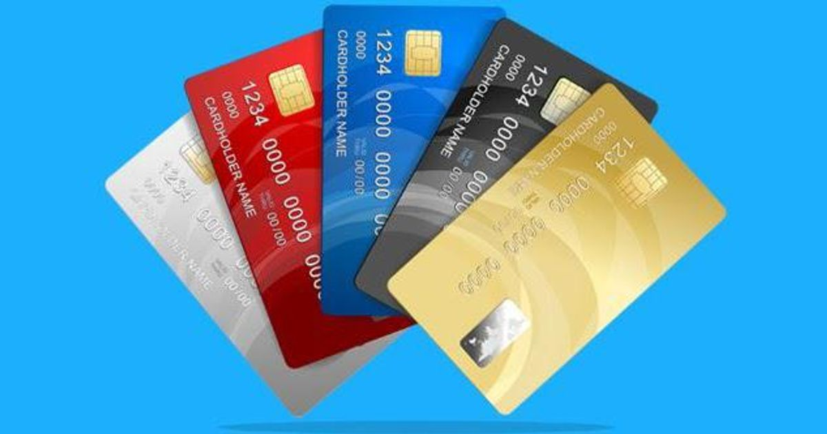 Does The Type of Credit Card You Get Really Matter?
