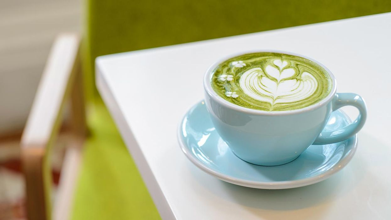 Matcha vs. Green Tea: Which Is Better for Your Health?