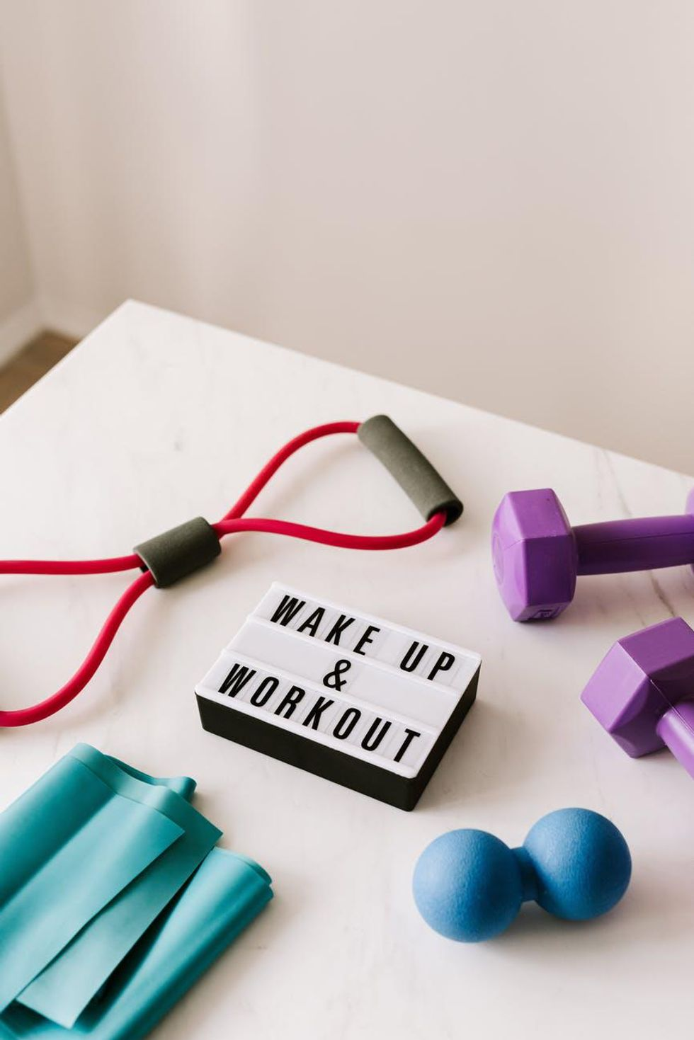 Ultimate Gift Guide For Fitness And Health Lovers
