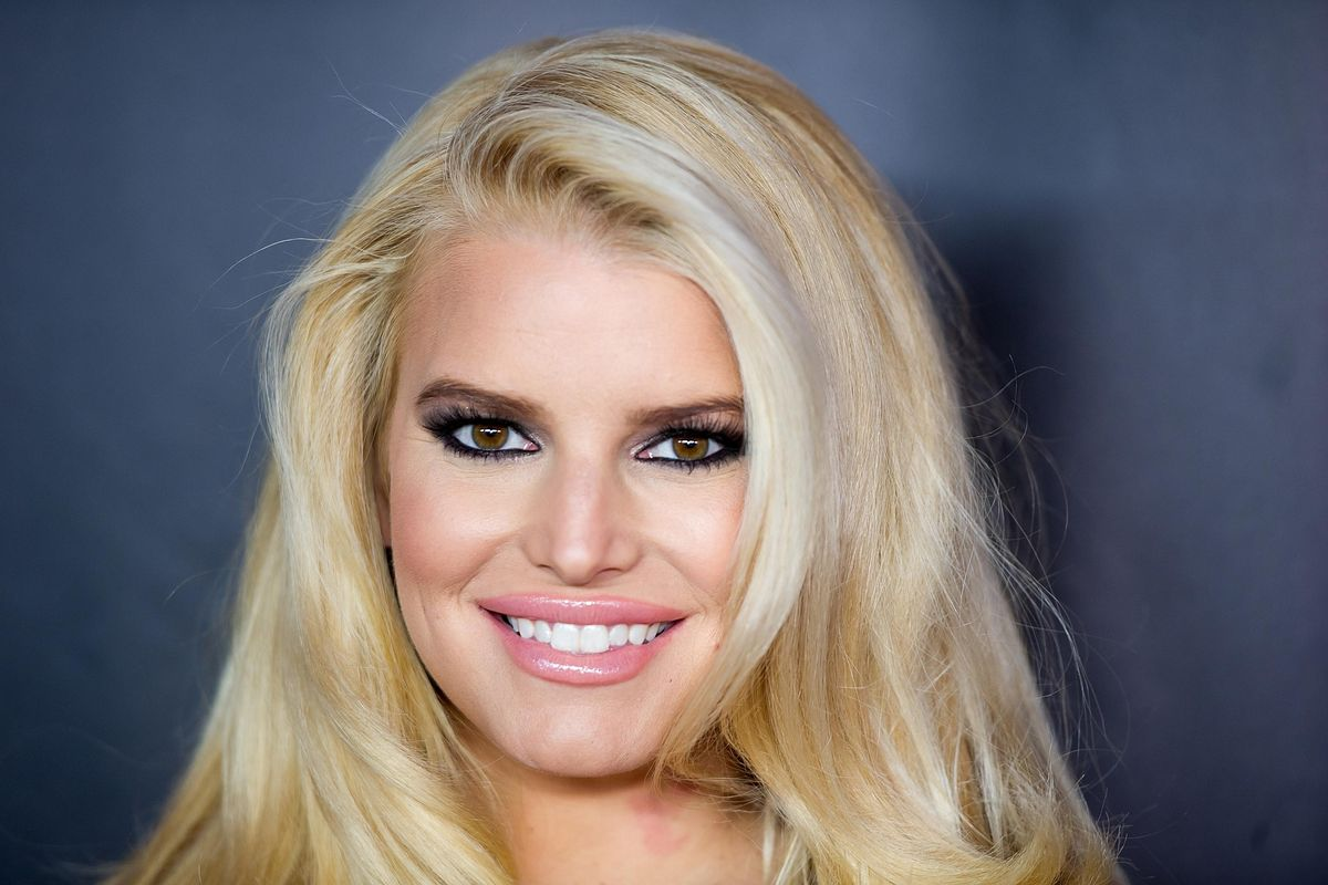 Jessica Simpson Is Making a TV Show Based on Her Life