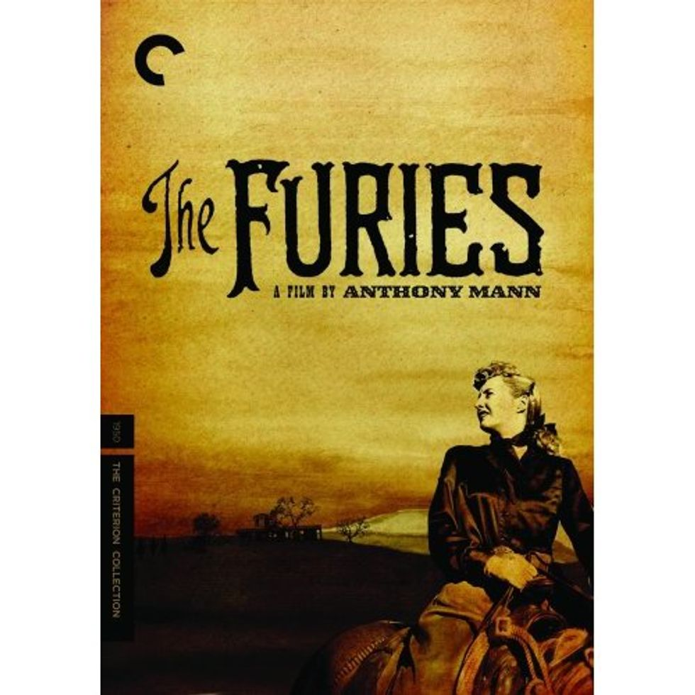 The Furies!