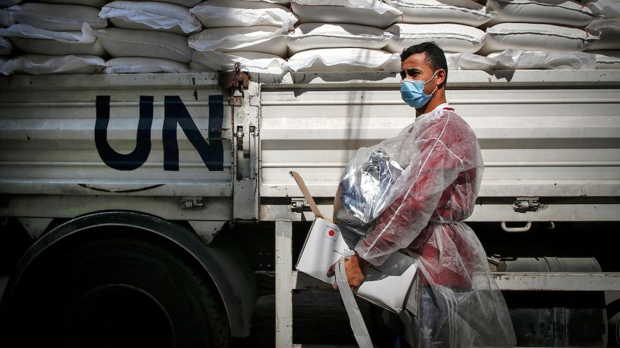 UN Declares 'International Day of Epidemic Preparedness' to Highlight Health Systems Concerns