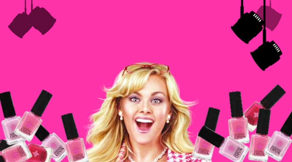 """Beauty School: """"Bend & Snap"""" Competition with the Cast of Legally Blonde the Musical"""