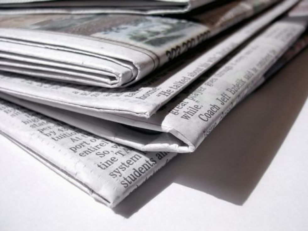 Outsourcing the News: Not the Best Idea