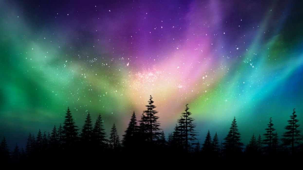 Will the Northern Lights Be Visible in the U.S. Tonight?