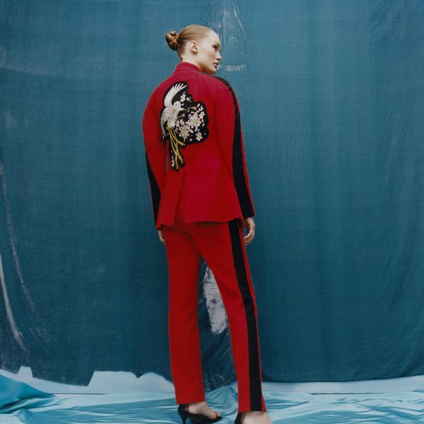 Zara Taps Emerging Designers In Latest Collection