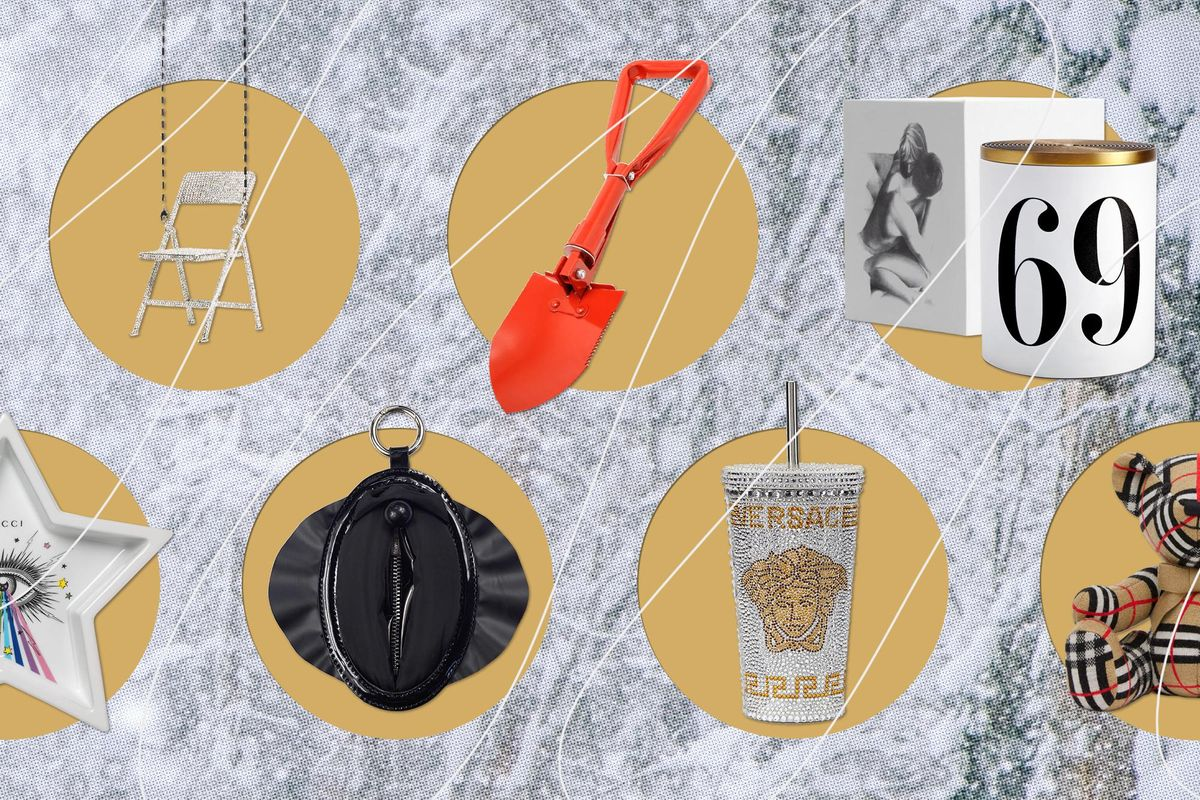 PAPER's 2020 Gift Guide for Every Type of Fashion Girlie