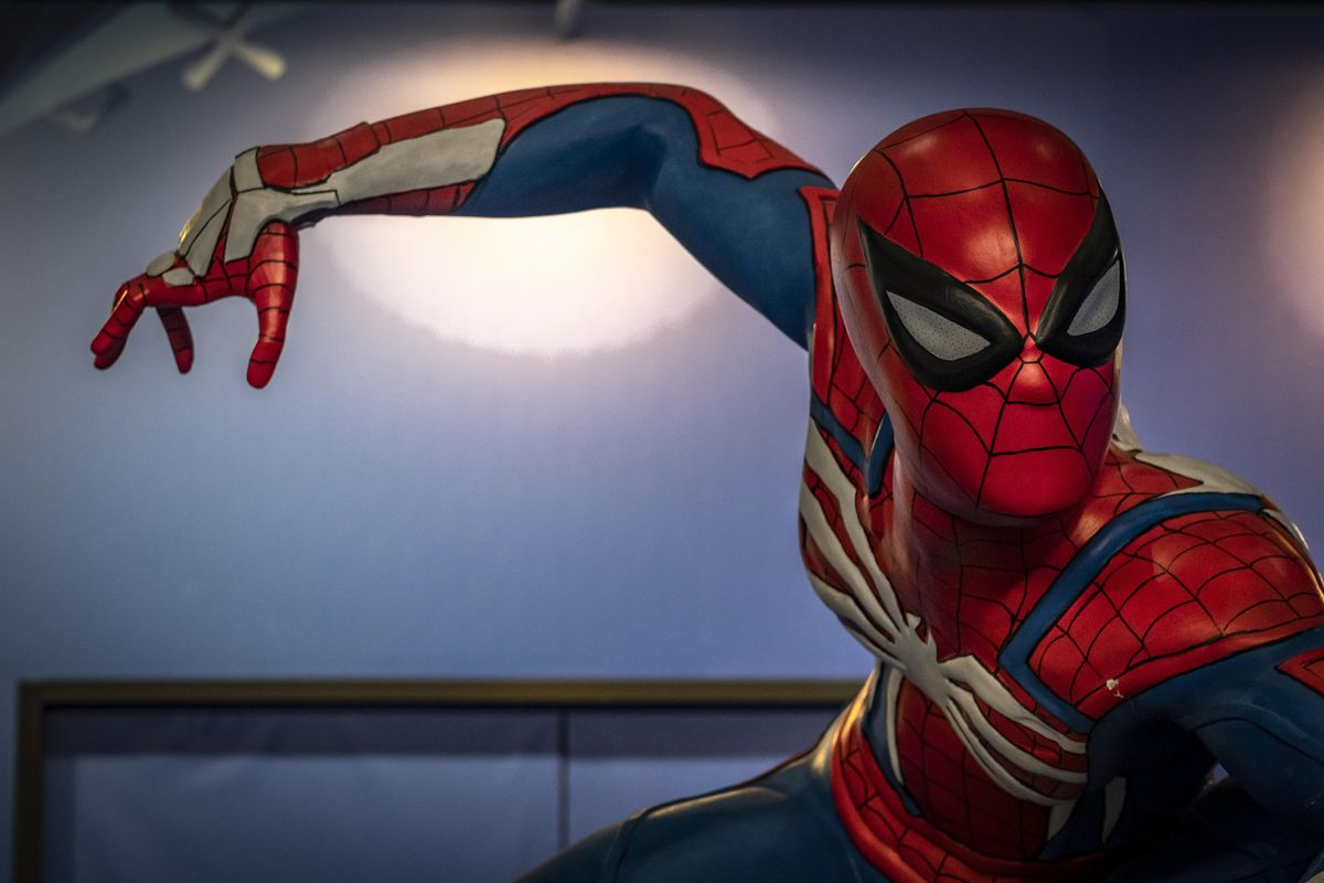 Every Spider-Man Will Appear in 'Spider-Man 3'