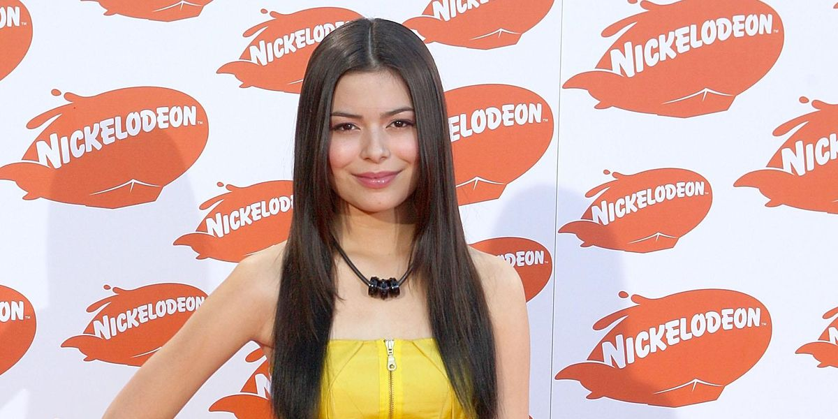iCarly Is Set for a Revival