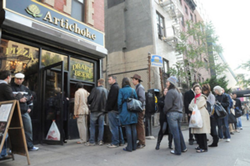 Restaurant of the Week: Artichoke Basille's Pizza & Brewery