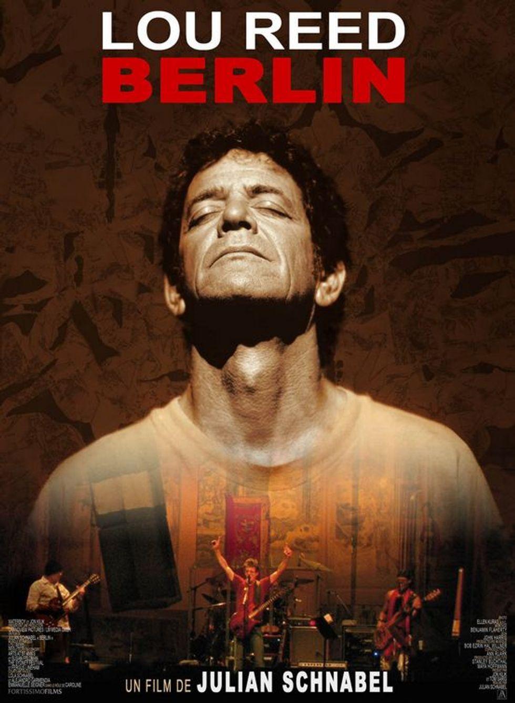 Lou Reed's Berlin Opens This Week!