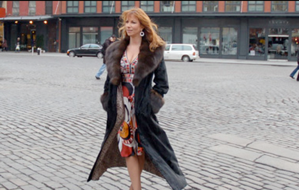 Reality Bites: Jill Zarin of Real Housewives of New York City