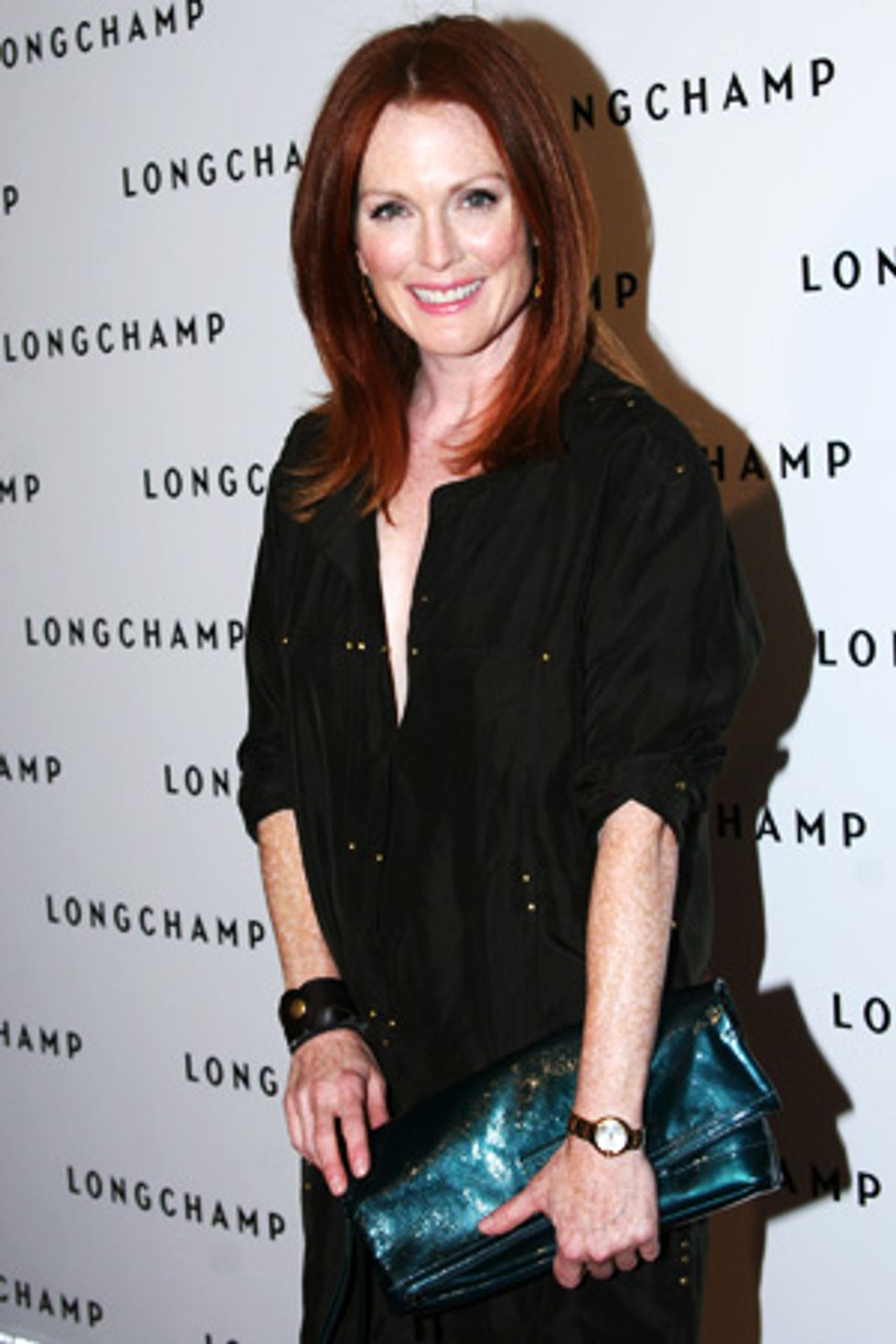 About Last Night... Longchamp 60th Anniversary Party