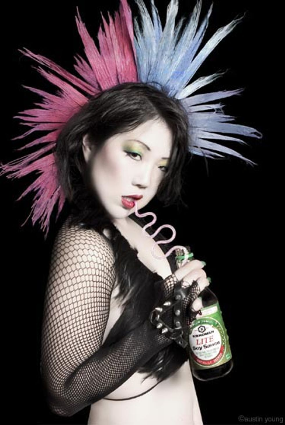 Reality Bites: Margaret Cho of The Cho Show