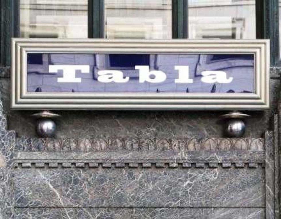 Tabla Takes It to the Street